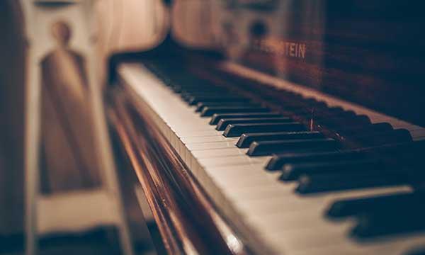 Transport pianin
