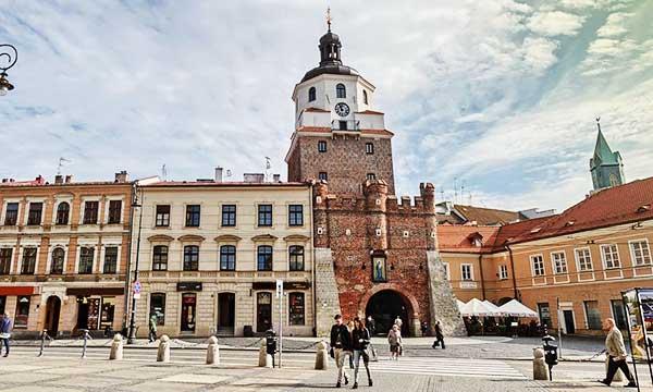 Przeprowadzki Lublin