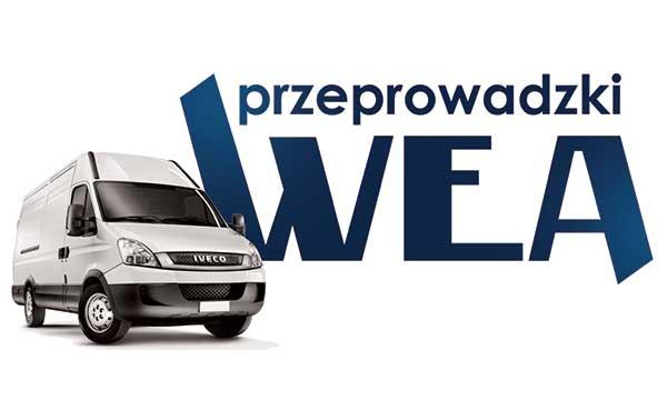 O firmie Wea Przeprowadzki
